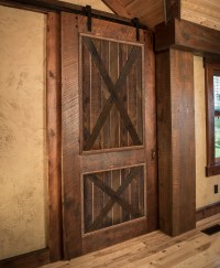 Barnwood Doors & Make A Statement In Your Home With These ...