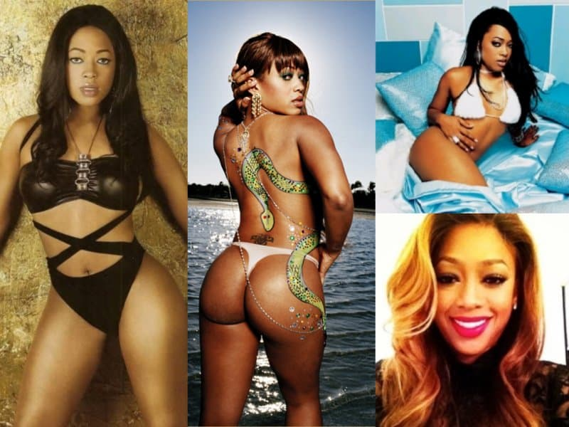 Girl Soccer Player Wallpaper 10 Of The Sexiest Female Rappers