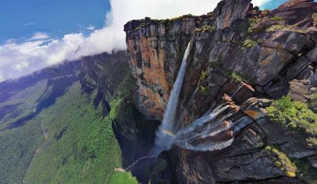 Venezuela Natural Wonders