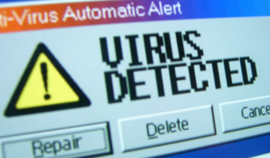 10 Unbelievable Facts About Computer Viruses - computer virus
