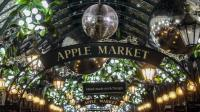 Covent Garden Christmas Lights - What's On - visitlondon.com