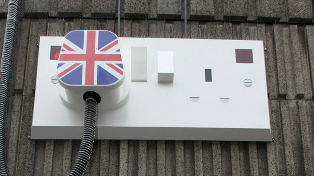 Electricity in London - Essential Information - visitlondon