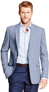 Tailored Sport Coat - Coat Racks
