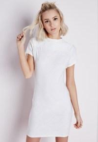 short white dress with sleeves short sleeve white dress ...
