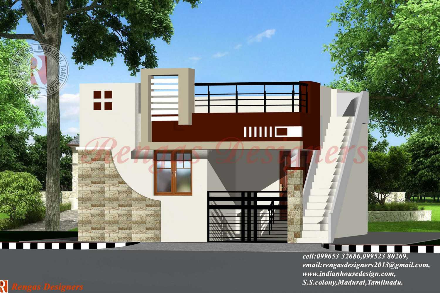 ... Design Photo Gallery Indian Home Front Elevation. Download