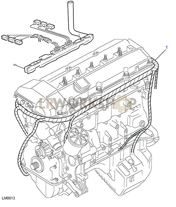 Bmw M42 Engine Diagram