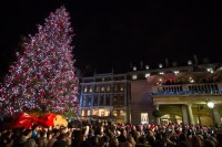 Covent Garden Christmas Lights 2017 Images Covent Garden ...