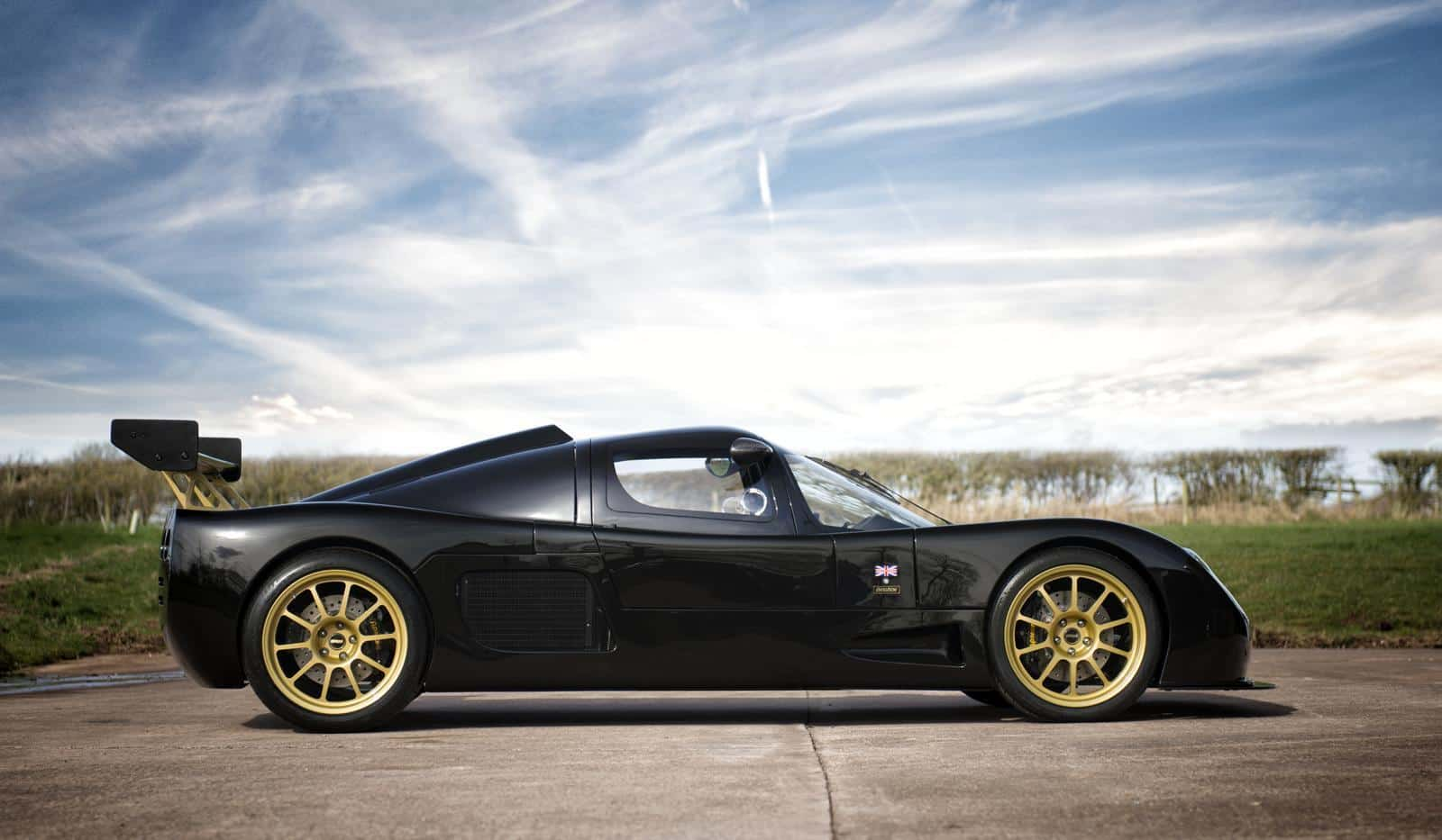 Wallpaper Amazing Convertible Cars 1 020 Bhp Ultima Evolution Coupe And Convertible