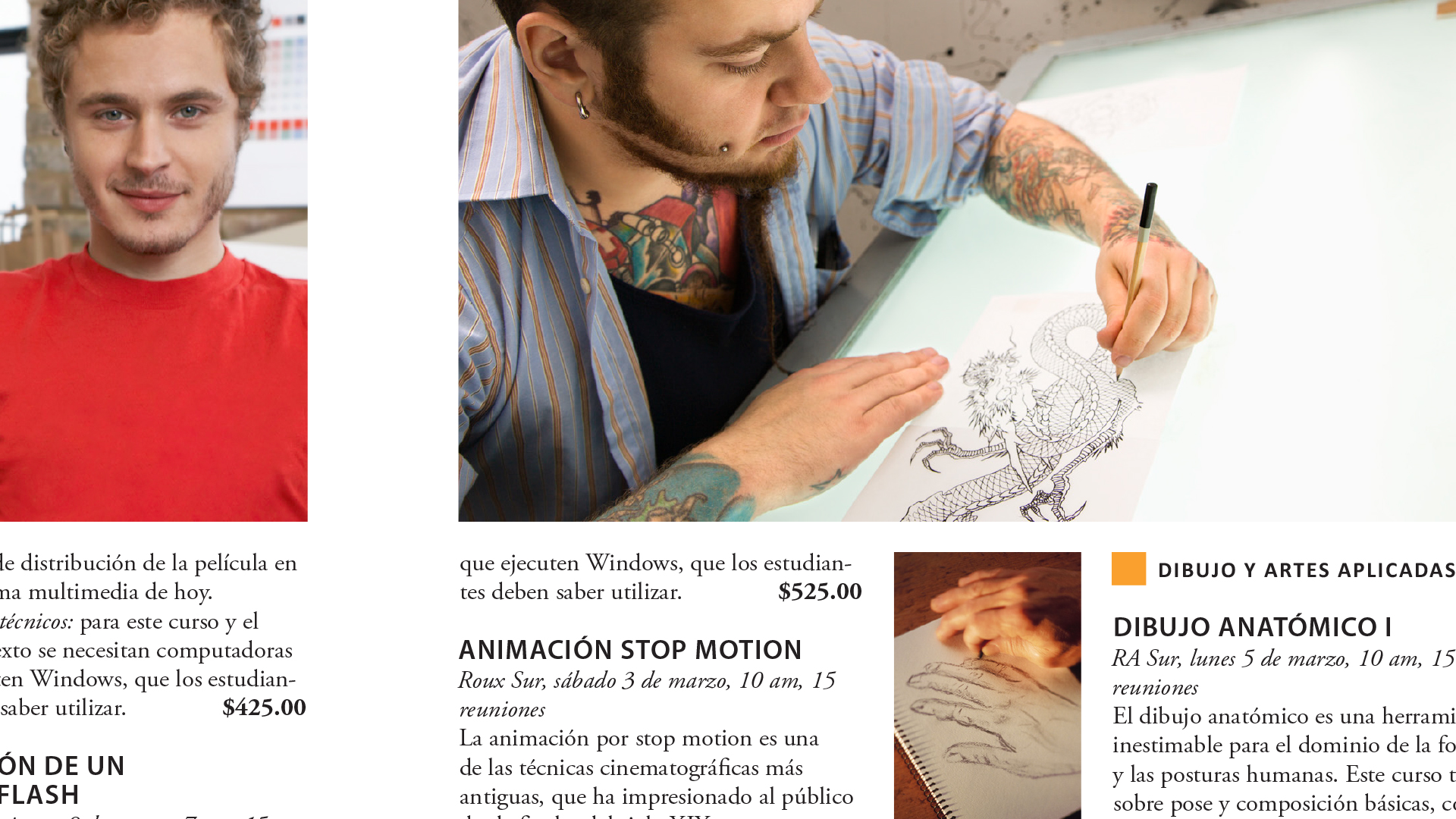 Arte Publico Press Desk Copies Adapting An English Layout Into Spanish With Indesign