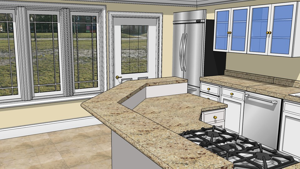 3d Wallpaper Making Software Free Download Sketchup Online Courses Classes Training Tutorials On
