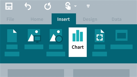 Charts + Graphs - Online Courses, Classes, Training, Tutorials on Lynda
