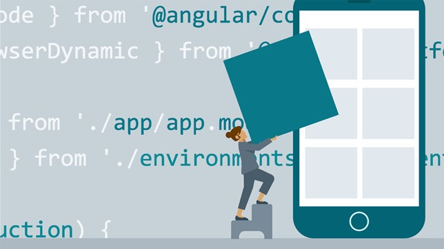Angular Securing Apps