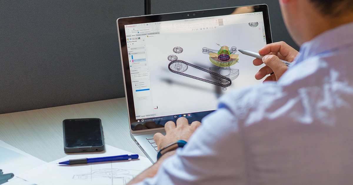 3d Modeling Wallpaper Solidworks Become A Certified Cad Designer With Solidworks Learning