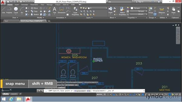 Palette Cad Editing Tools In Autocad