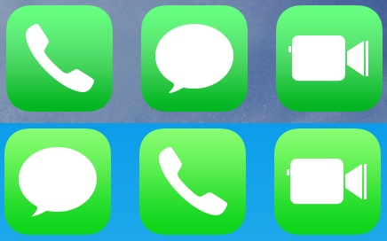 icones ios 7.1 showmetech