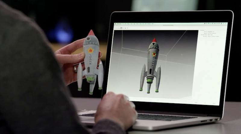 Application Dessin 3d Adobe Creative Cloud Adds 3d Printing In Photoshop