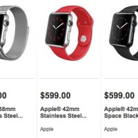 Apple Watch Now Available at Target in Stores and Online