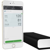 QardioArm Smart Blood Pressure Monitor Now Available in Apple Retail Stores