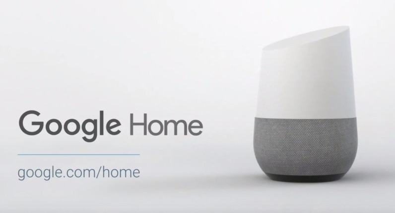 Google S Echo Rival Is A Dressed Up Version Of Chromecast Mac Rumors
