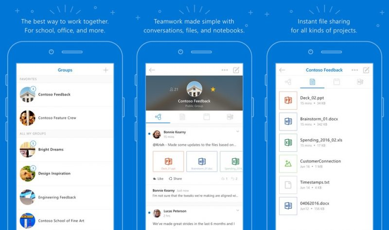 Outlook How To Create A Calendar Create A Shared Family Calendar In Outlook Outlook Microsoft Overhauls Outlook Groups Ios App For Office