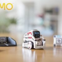 MacRumors Giveaway: Win a Cozmo Robot From Anki