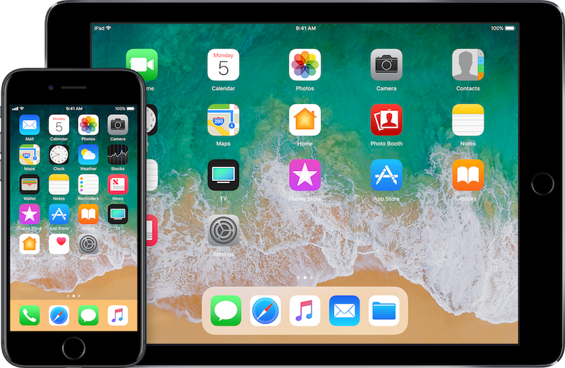 Wallpaper For Iphone X App Ios 11 Preview Enhanced Siri Voice Translation Unified