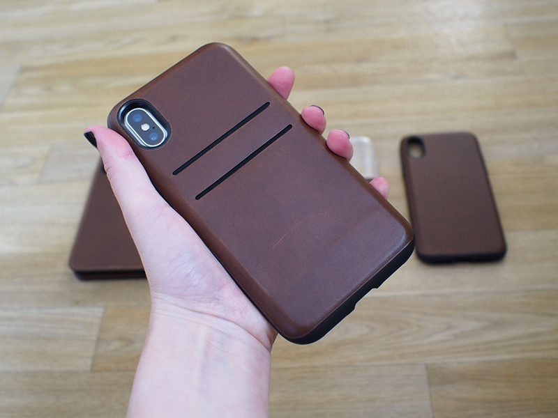Iphone 7 Induktion Iphone X Case Review Roundup Apple Twelve South Nomad Speck