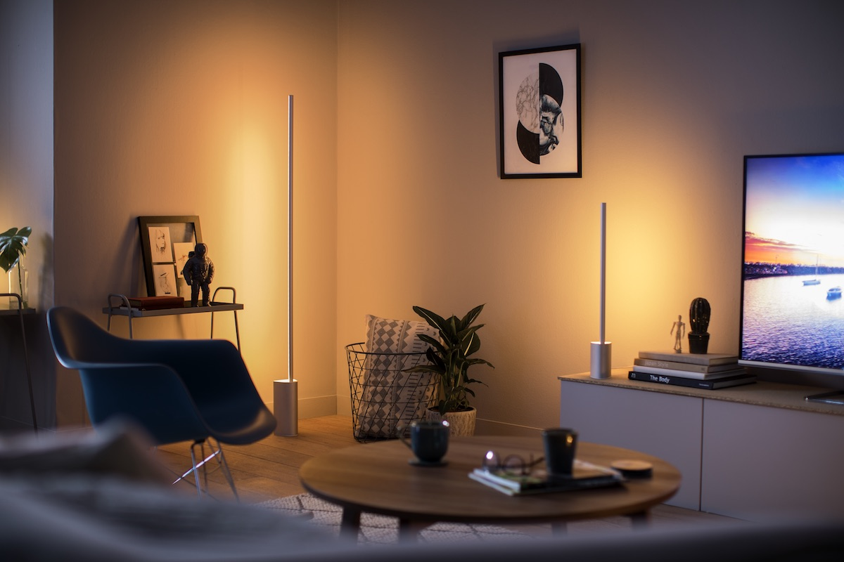 Hue Light Bulb Philips Philips Hue Reveals New 'signe' And 'play' Collections To