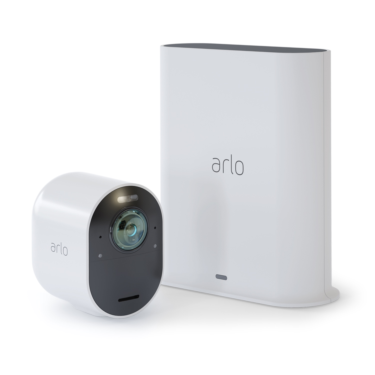 Homekit Compatible Hub Ces 2019 Arlo Unveils Homekit Enabled Ultra 4k Hdr Security
