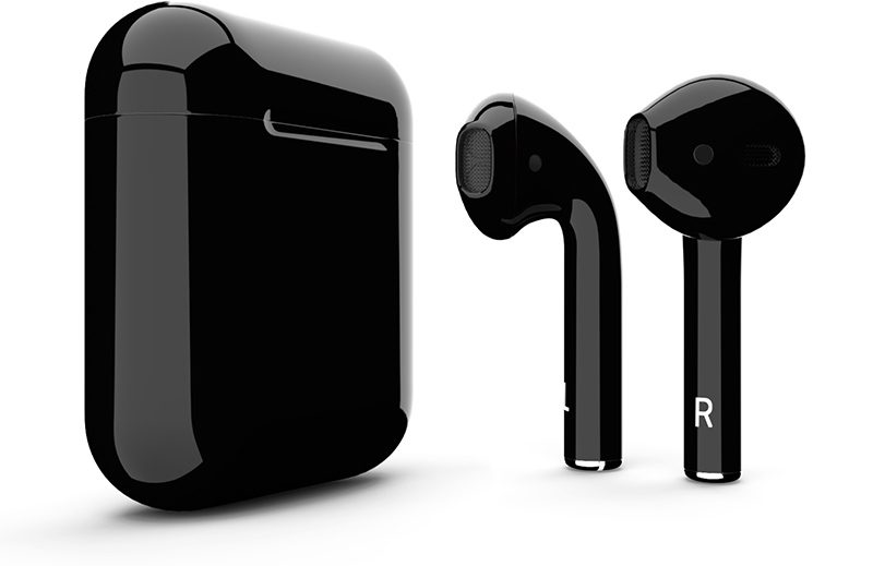 Apple to Release AirPods With New Coating and Black Color in the