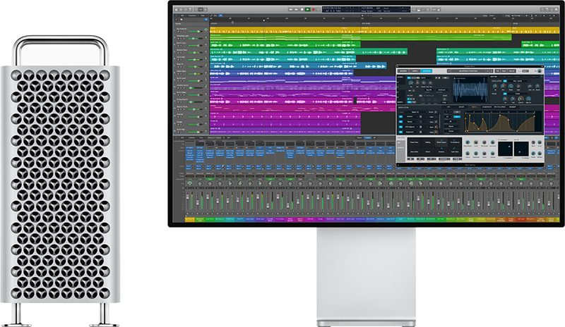 Garageband Na Pc Macrumors Apple Mac Iphone Rumors And News