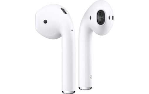 Casque Wifi Apple Airpods - Écouteurs Intra-auriculaires Bluetooth
