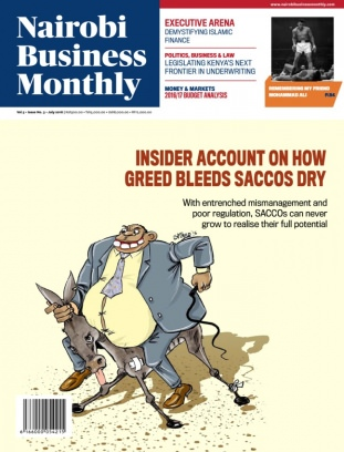 Nairobi Business Monthly Magazine - Get your Digital Subscription