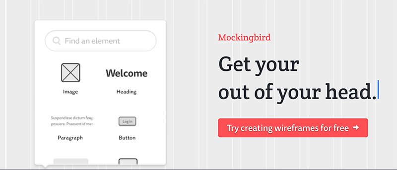 12 Free Mockup and Wireframing Tools for Web Designers - Make A