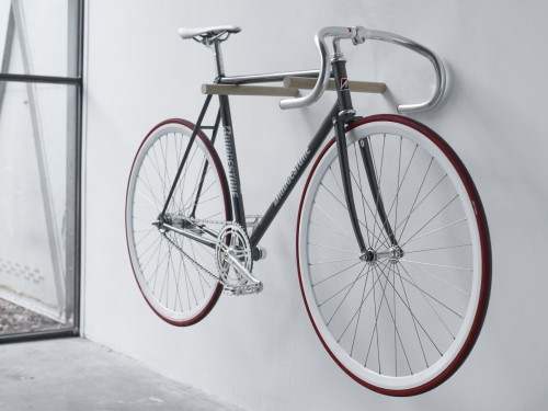11 Gorgeous Bike Storage Solutions That Double As Art