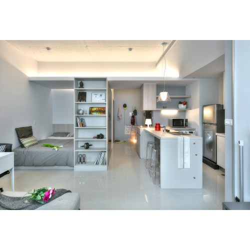 Medium Crop Of Small Space Apartment