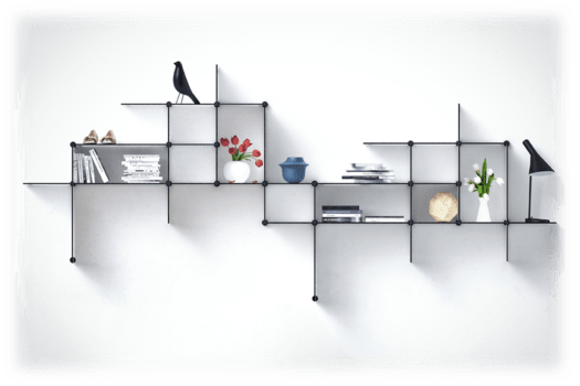 15 Breathtaking Floating Shelves That You Don39t Have To Diy