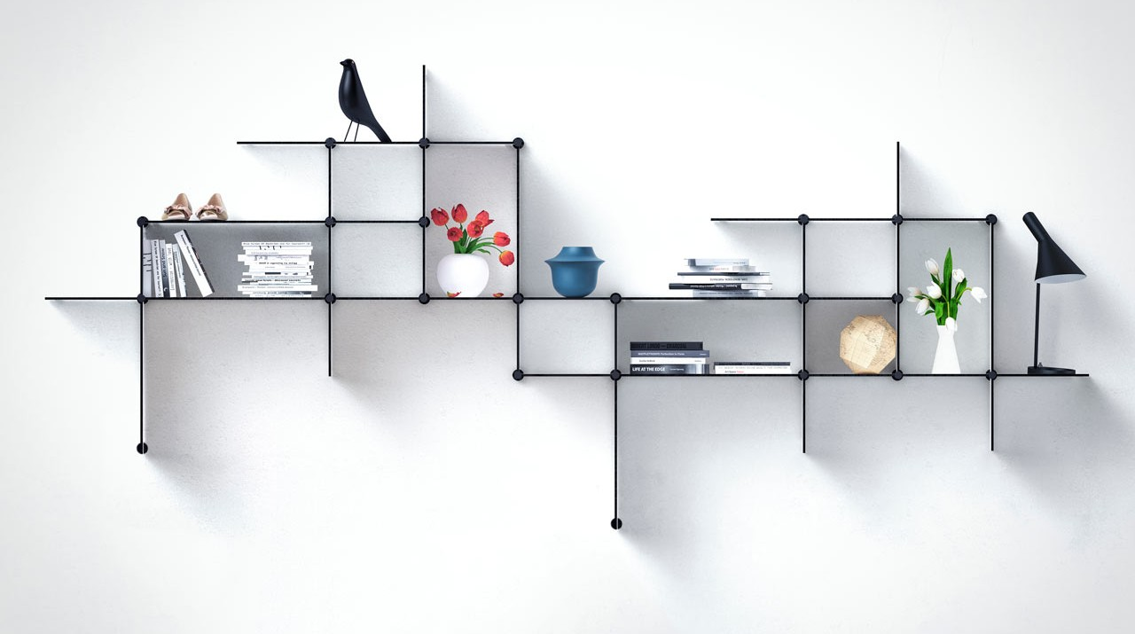 Wall Shelf Design 15 Breathtaking Floating Shelves That You Don T Have To Diy