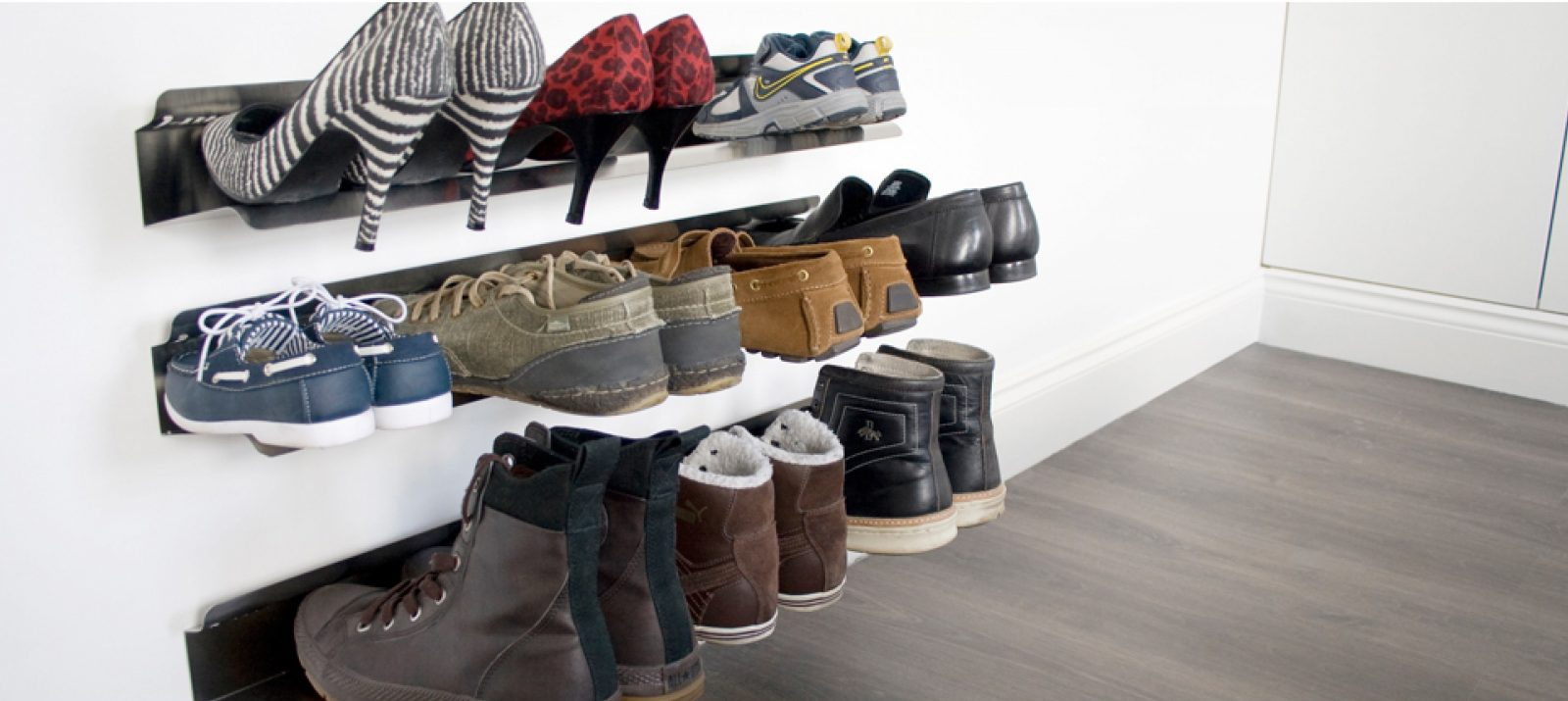 How To Store Shoes Boots Sneakers 15 Awesome Tips