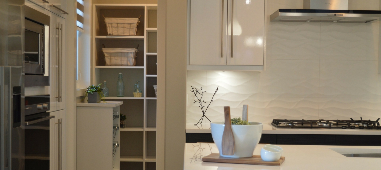Modular Kitchen Upper Cabinets 12 Stellar Ways To Organize Your Kitchen Cabinets Drawers Pantry