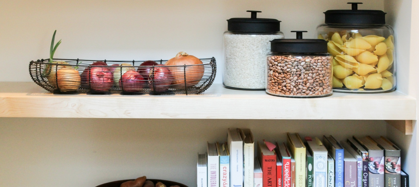 Pantry Organization 5 Eco Friendly Tips For A Masterfully Organized Pantry