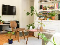 20 Brilliant NYC Apartment Decorating Tips And Ideas On A ...
