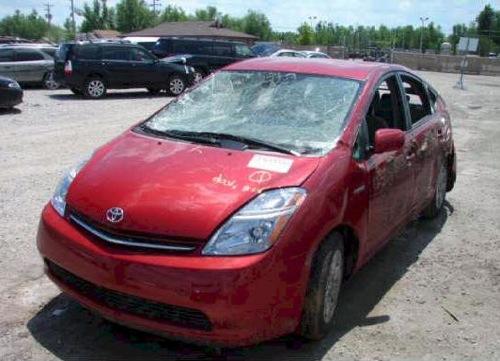 Toyota-4-Sale-Hybrid-Prius-$6000