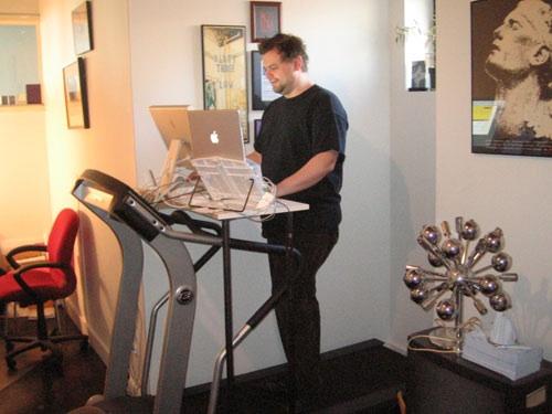 Rick Treadmill-1