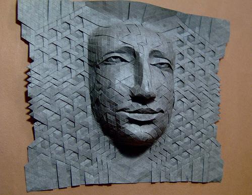 Origamimasks