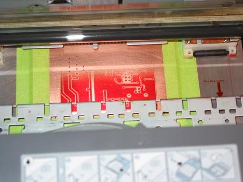 Sample Printing