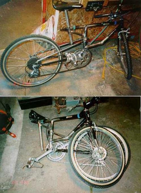 Bikefolding