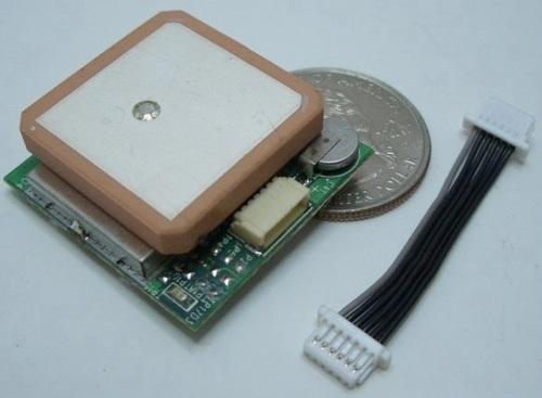 Gps-Em406-0