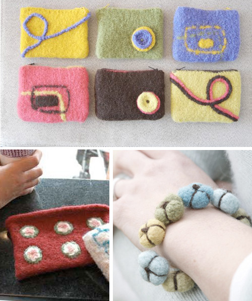 Craftkits Felting