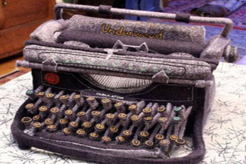 Typewritersoftie